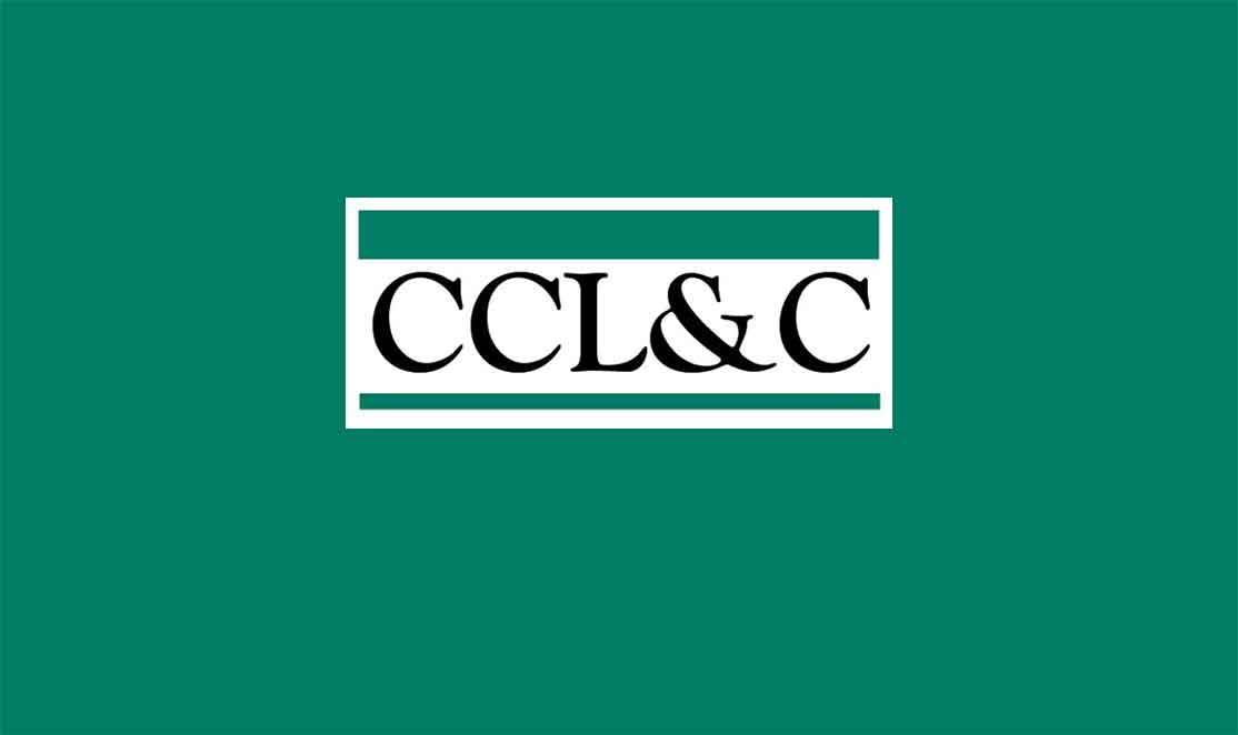 CCL&C logo