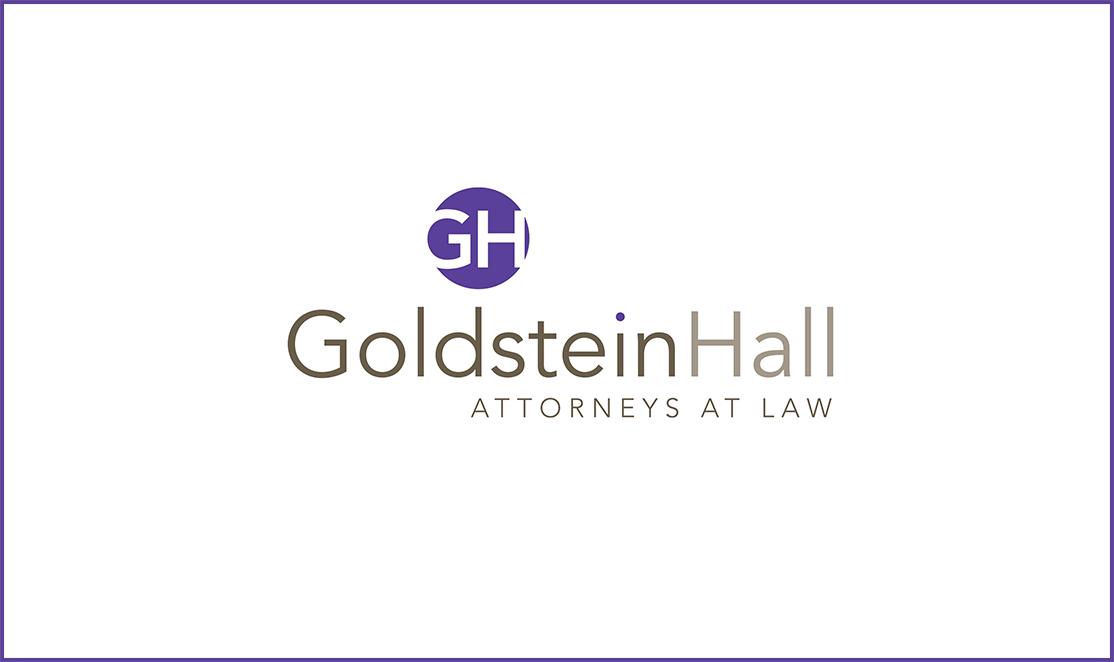 GoldsteinHall logo