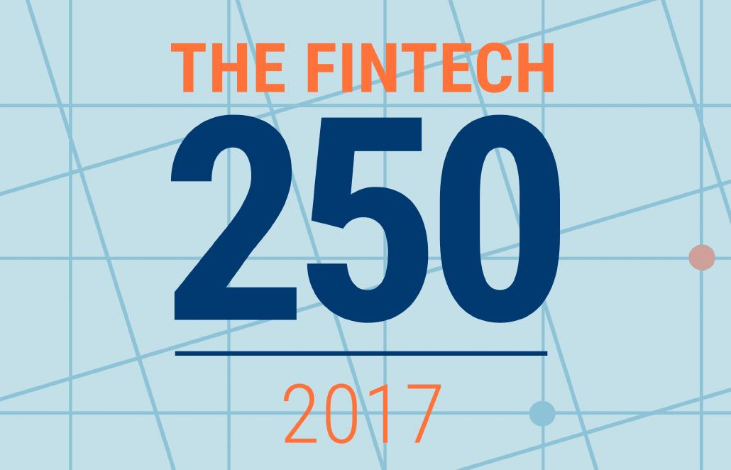 Fintech 250 List 2017