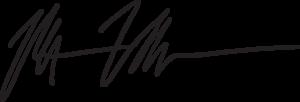 Matt Miller signature