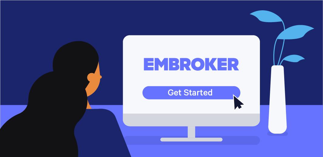 Embroker vs Vouch illustration