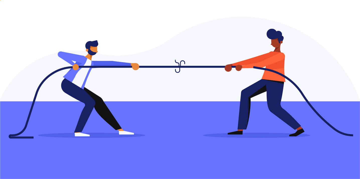co-founder conflicts