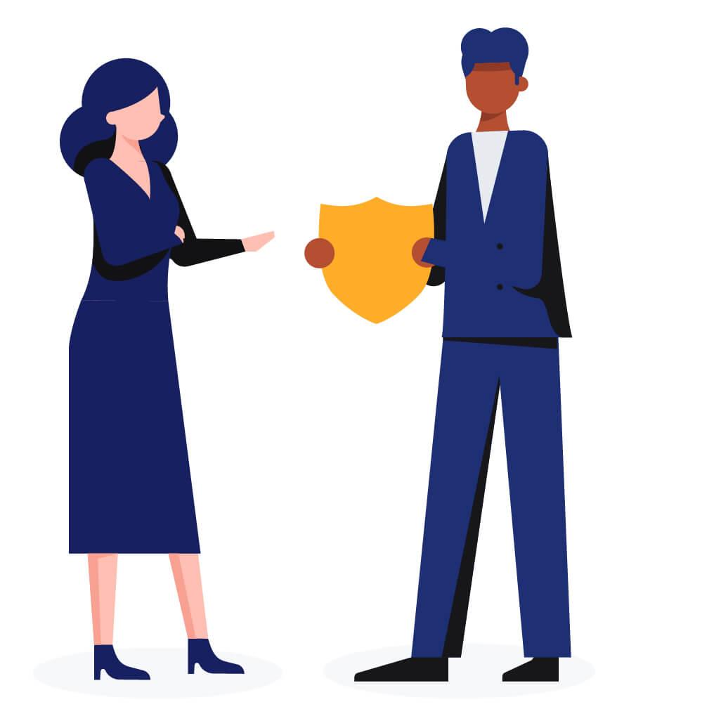 business insurance needs illustration