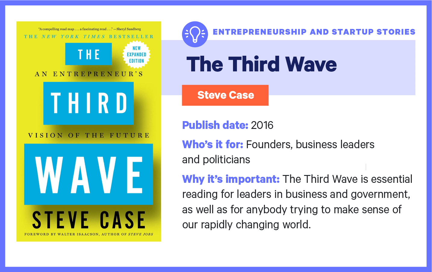 the third wave book
