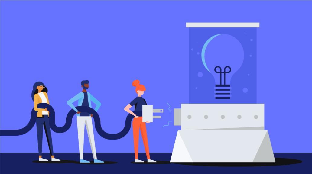 startup accelerators vs incubators illustration