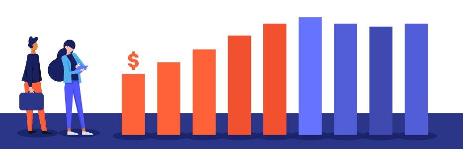 step rate illustration