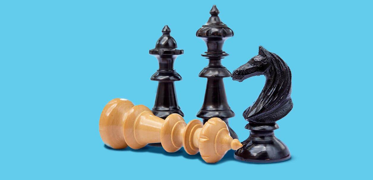 d&o exclusins chess piece