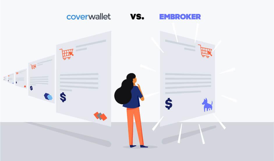 coverwallet vs. embroker