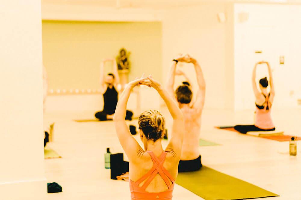 Lovestory Yoga Insurance