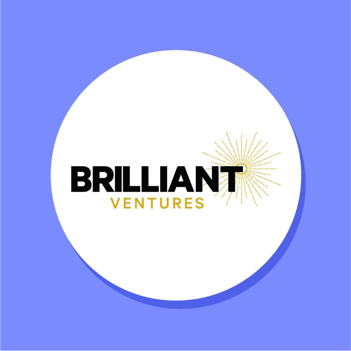 Brillirant Ventures logo