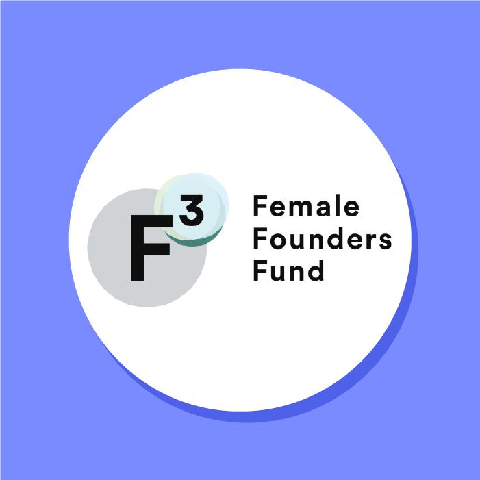 Female Founders Fund logo