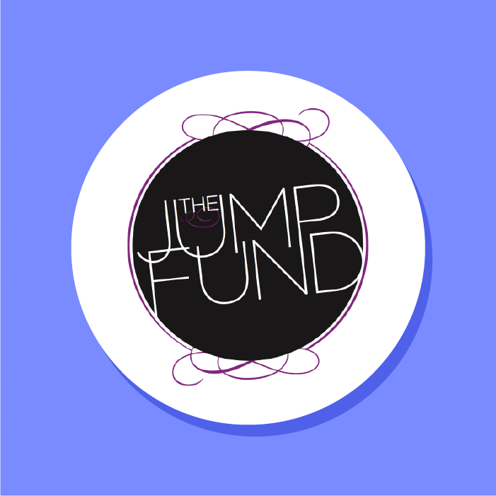The Jump Fund logo