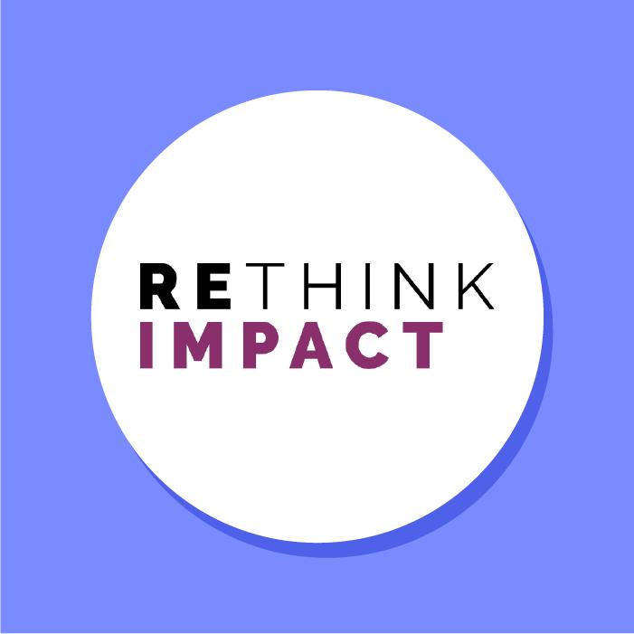 Rething Impact logo