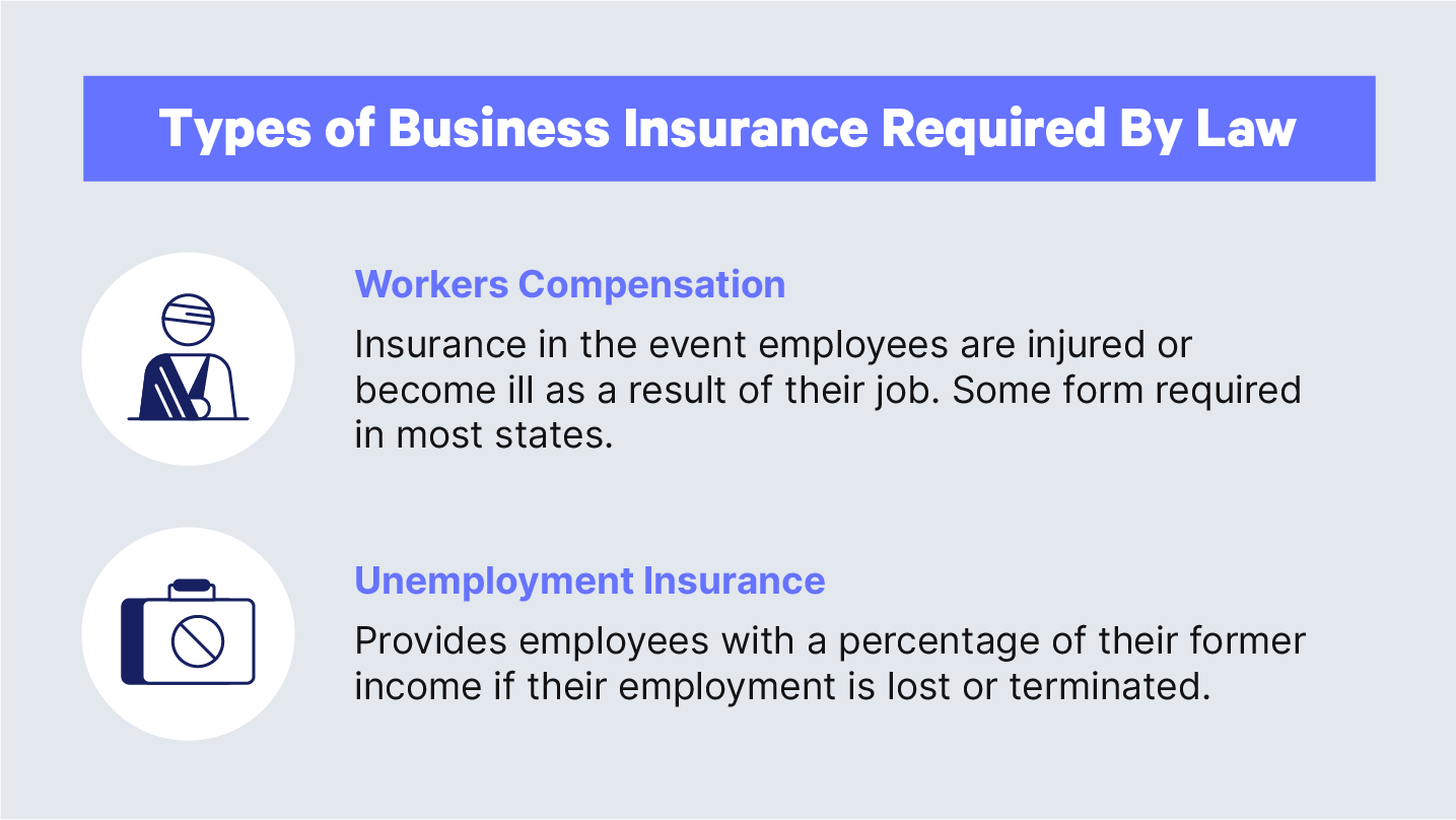 insurance required by law image