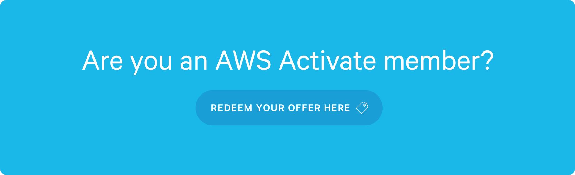 AWS offer