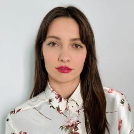 Ivana Millasseau of Embroker