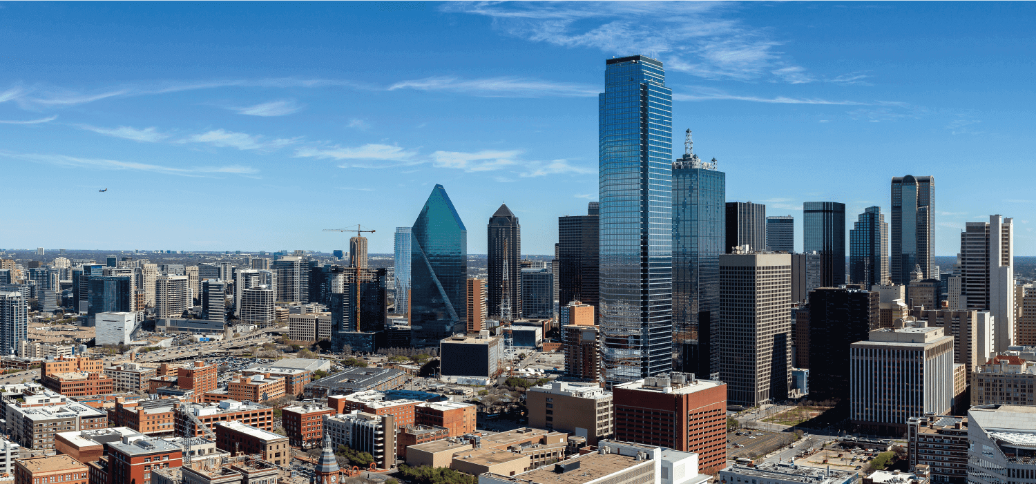 A photo of Dallas
