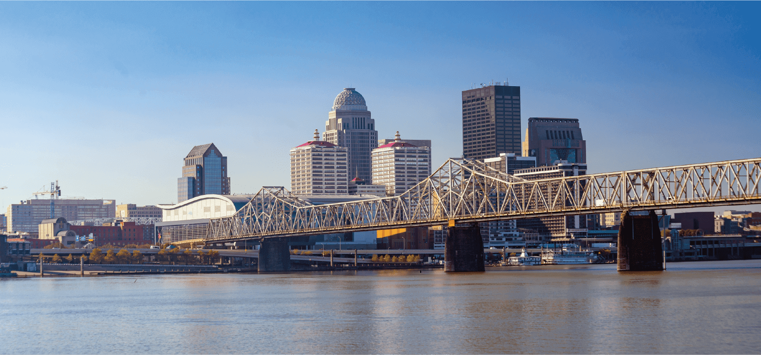 A photo of Louisville