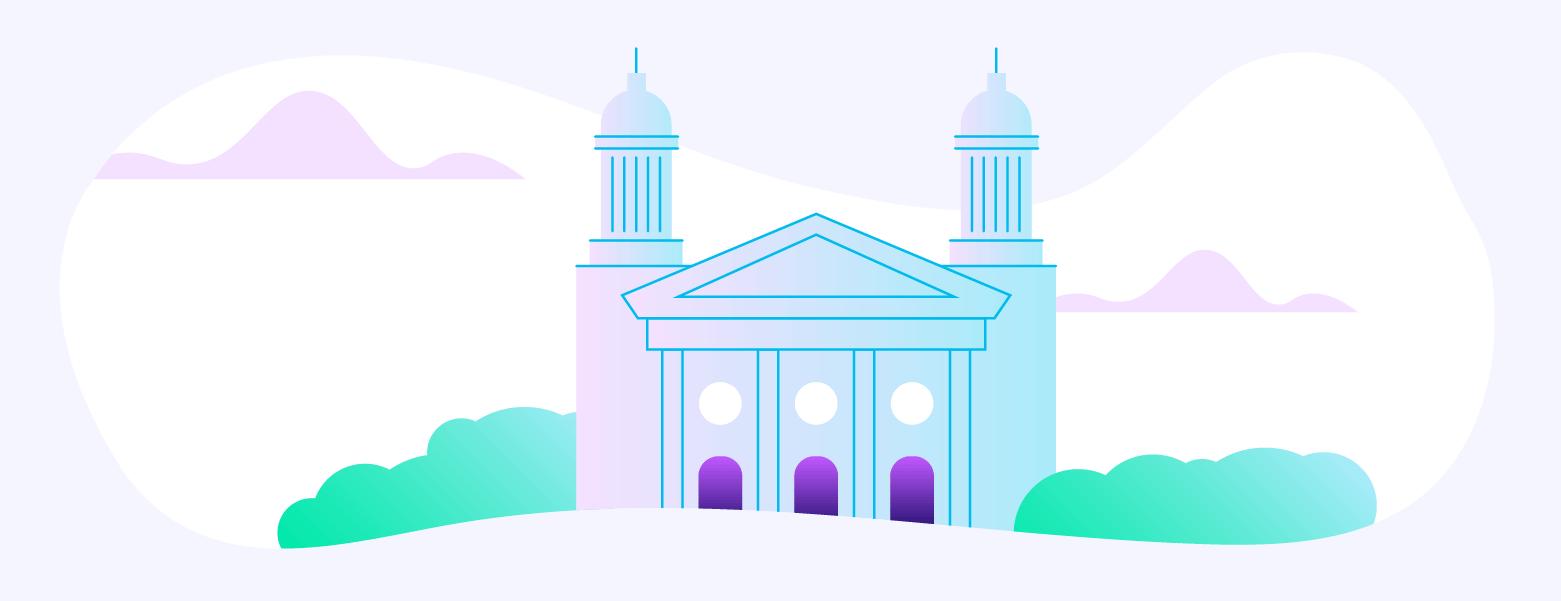 San Jose Illustration