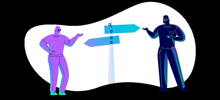 ilustração alternativa da cobertura da cauda